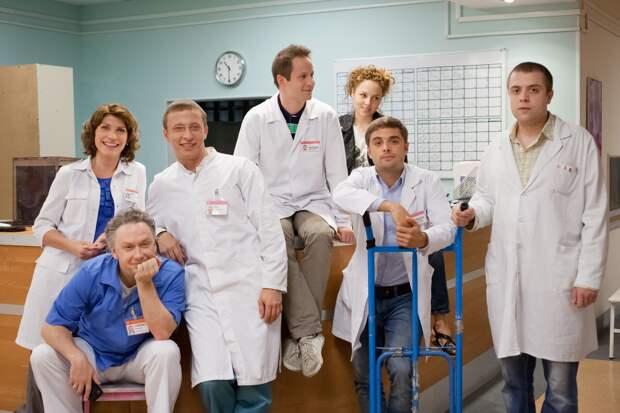 Правильные доктора