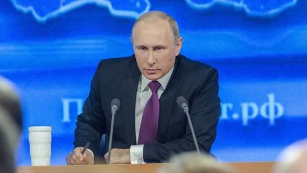Путин впервые прокомментировал массовое убийство в казанской школе
