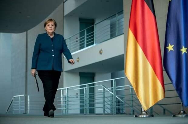 Швеция потребовала от Минобороны Дании объяснений слежки за Меркель
