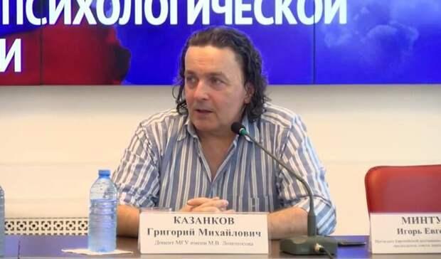"""Григорий Казанков: """"Магистраль Москва-Екатеринбург будет прорывом в транспорте"""""""