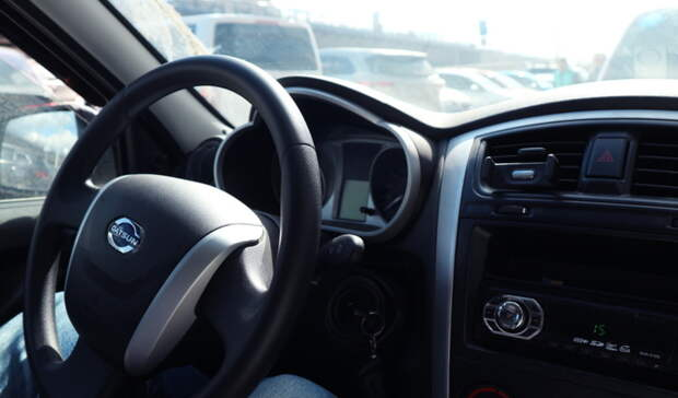 В Кувандыке росгвардейцы обезвредили пьяного водителя