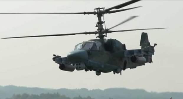 Тульские «Вихри-М» в противостоянии с перспективными ЗРК IM-SHORAD. Уникальный козырь армейской авиации ВКС России