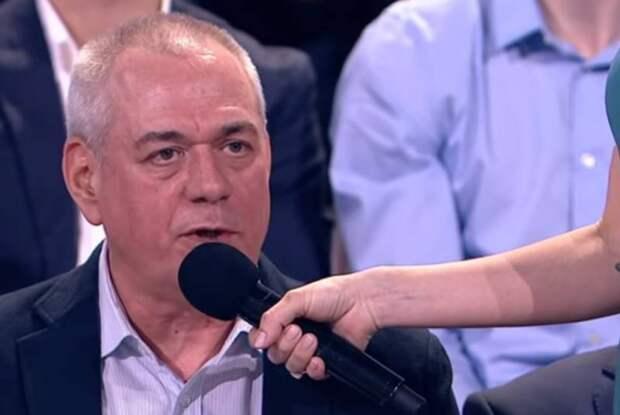 Немецкий журналист: Доренко заказал лично Путин