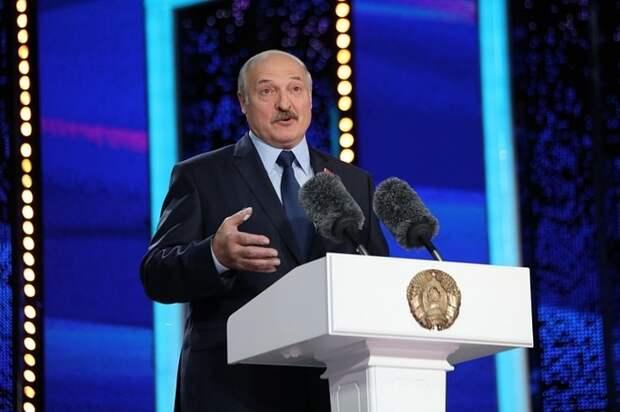 Лукашенко назвал условие для досрочных выборов президента в Белоруссии