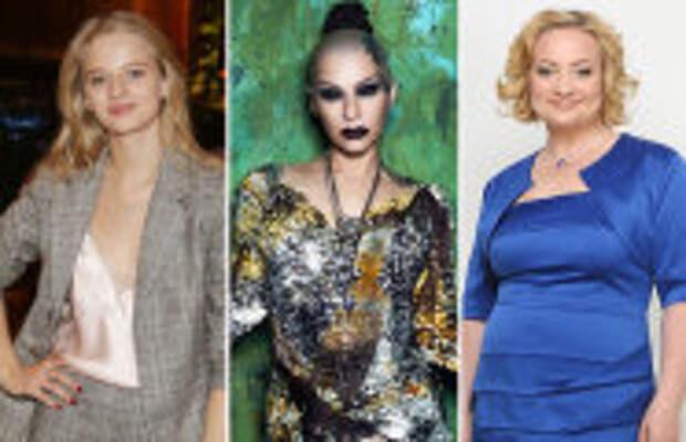 Современное искусство: 5 отечественных знаменитостей, которые вышли замуж за альфонсов