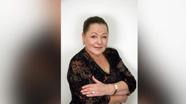 Актриса Раиса Рязанова расплакалась в эфире НТВ, вспоминая о сыне