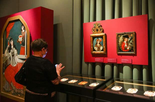 День музеев-2021 посвящён их восстановлению после пандемии