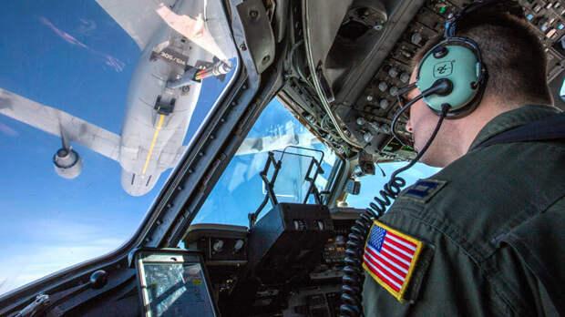 Летели бомбить Керченский мост: Кошмар американских лётчиков