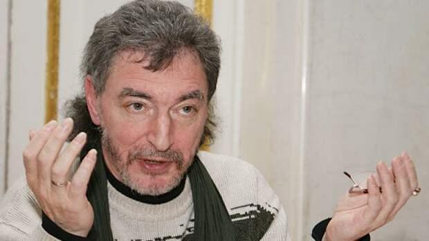 Профессор Санкт-Петербургского института культуры Дмитрий Северюхин проведет в Ялте курс лекций