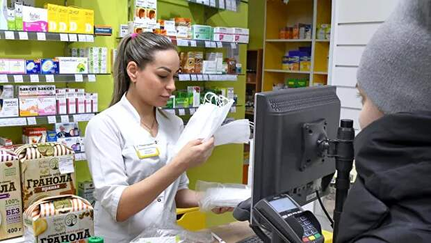 Правительство ограничило продажу и розничную надбавку на маски и перчатки