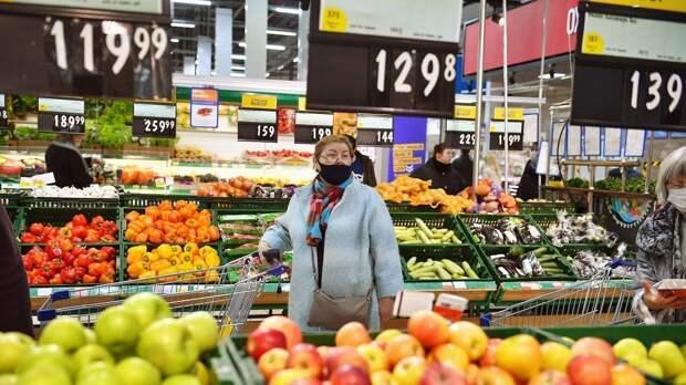«Поделитесь прибылью с потребителями»: как в России борются с ростом цен и что будет после выборов