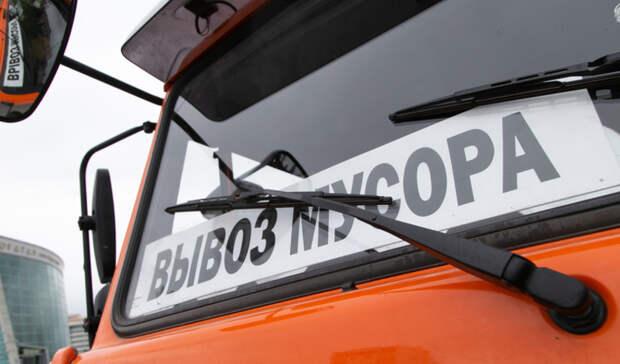 ВКарелии назрел большой скандал сработой мусорного регоператора «Автоспецтранс»
