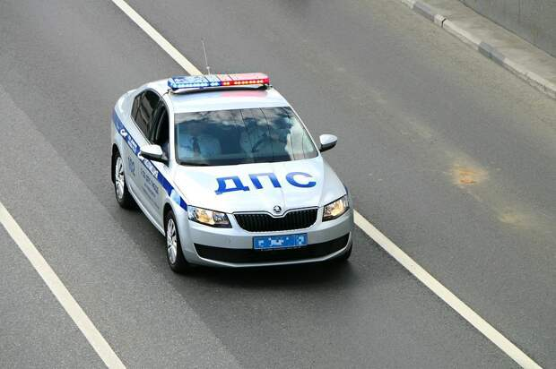 После ДТП на дублере Дмитровки водитель пожаловался на проблемы с головой