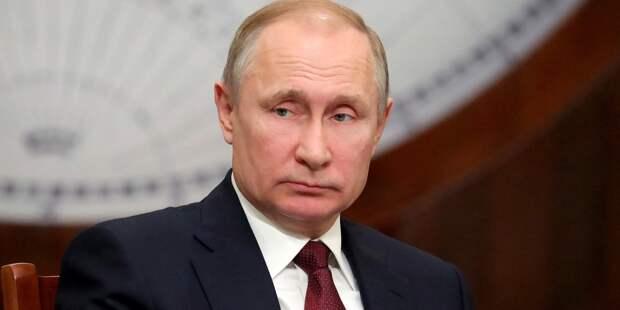Путин поздравил Ярославский художественный музей со 100-летием