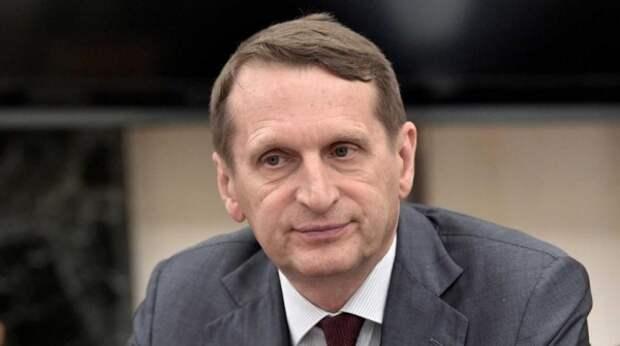 Глава СВР назвал убогими истории со взломом американских сетей