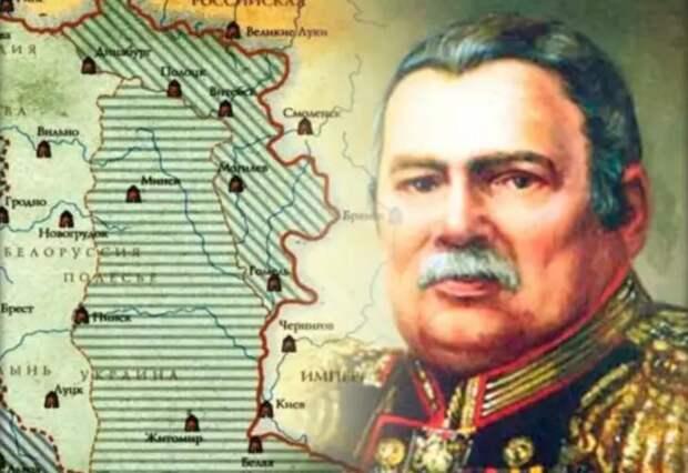 Если бы не он, белорусы так и были бы поляками