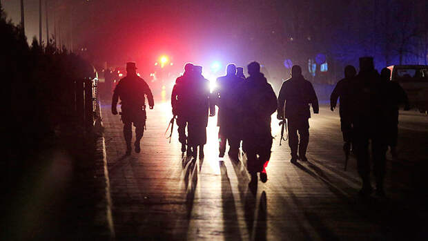 Минимум 30 человек погибли при взрывах в школе в Кабуле