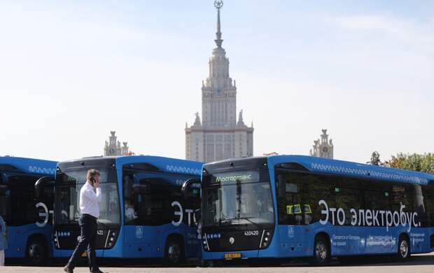 """Москва вошла в ТОП-3 рейтинга регионов с актуальной """"зелёной"""" повесткой"""
