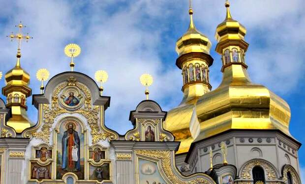 упц церковь