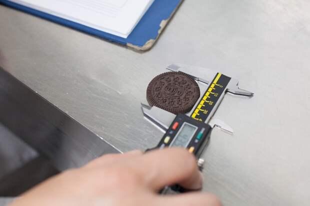 Как делают печенье Oreo? 5 фото с производства
