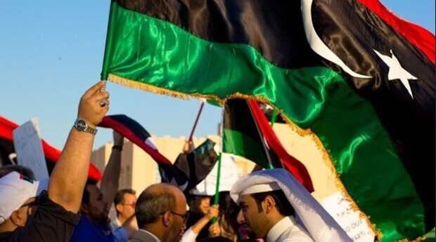 Фатхи Башага: как преступник пытался возглавить правительство Ливии преступным путем ливия, террористы, пнс