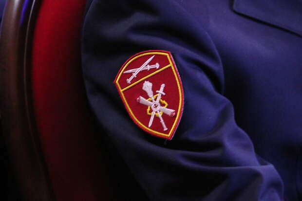 Почему на улицах крымских городов стало больше патрулей Росгвардии