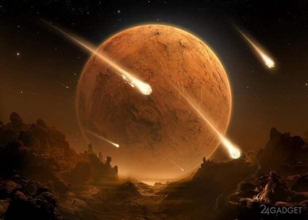 Земная кора старше на 500 млн лет, чем считалось ранее