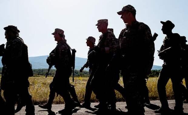 Донбасс: Пойдет ли Украина по указке Байдена войной на Россию?