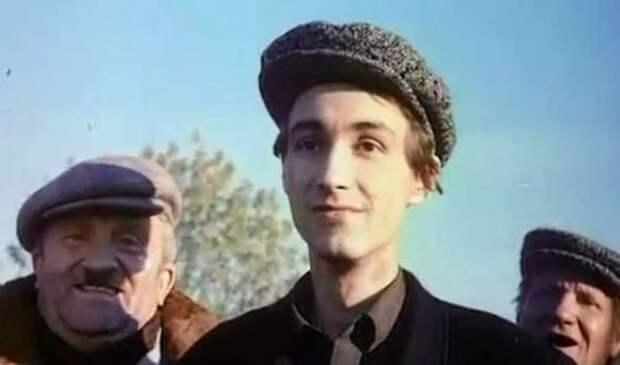 2. «Трактористы-2», 1992 90-е, актеры, актрисы, фильмы