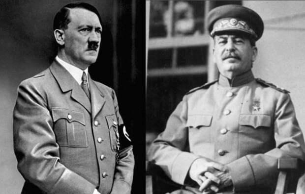 Что хорошего сделал Сталин для Германии перед войной