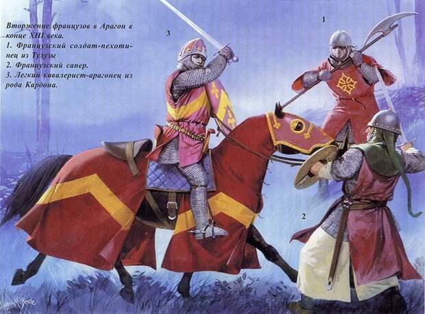 Война Сицилийской вечерни. Новые короли