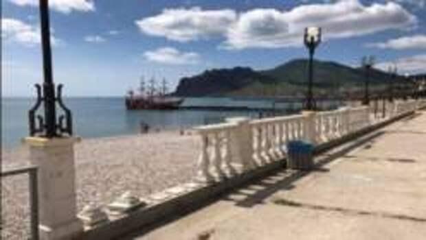 Поедут ли туристы в Крым после введения «антитуристического» закона?