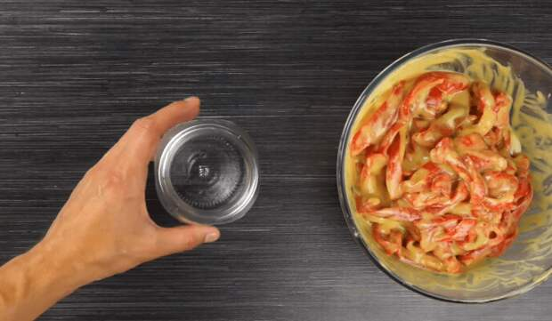 Перец в горчице на зиму: пикантно, необычно и безумно вкусно