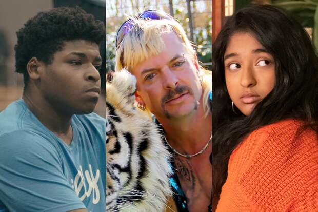 The Best Netflix Original TV Shows, Movies, and Specials of 2020