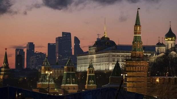 Заговор башен Кремля: Власть репетирует протесты 2021 года