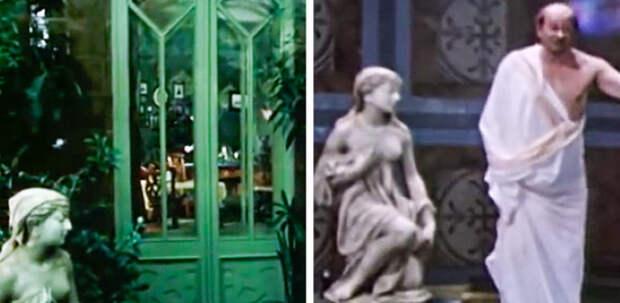 6 советских фильмов, в которых использовали один и тот же реквизит