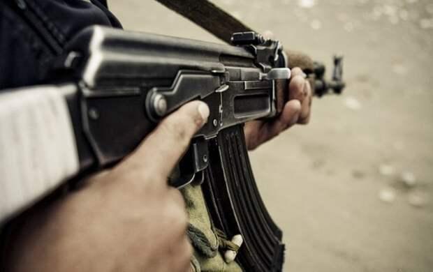 В Сочи завели дело по факту стрельбы на базе отдыха