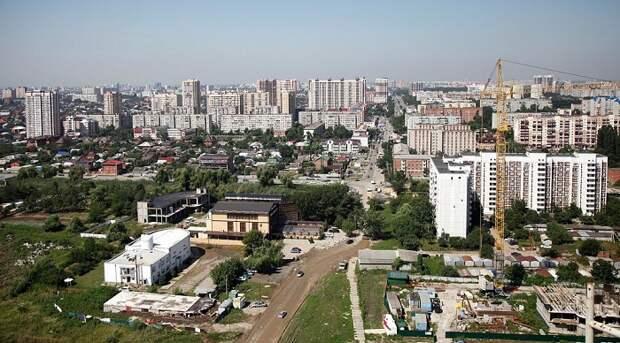 В Краснодаре достроят проблемный ЖК «Жемчужина»