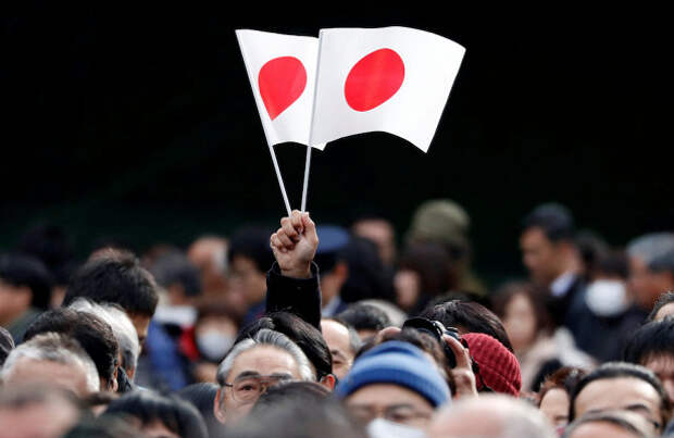 Япония выразила протест РФ из-за военных учений на Курилах