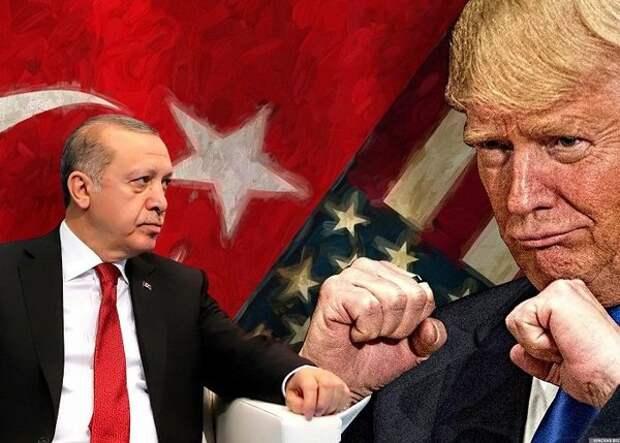 Либо российские ЗРК, либо наши самолеты. США продолжают шантажировать Турцию