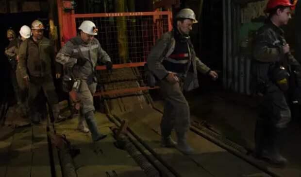 Пожар вспыхнул внефтяной шахте вКоми