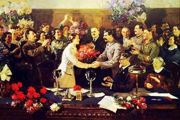 Отряд самоубийц Сталина: почему большевики массово сводили счеты с жизнью