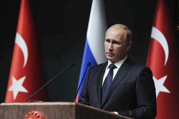 Путин поручил проработать вопрос о технической невозможности продажи просроченных продуктов