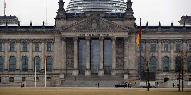 Бундестаг рассмотрит изменения в газовой директиве ЕС