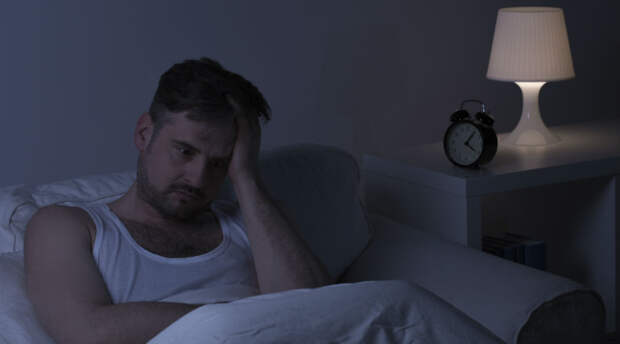 7 причин, которые заставляют вас просыпаться ночью