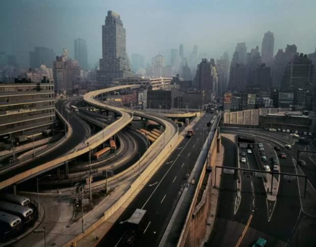 """""""Шоссе в куда-то"""": Байден планирует выделить $2,2 трлн на новую инфраструктуру Америки"""