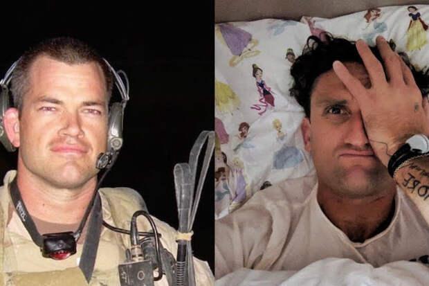 Боец спецназа объяснил, зачем вставать в 4 утра