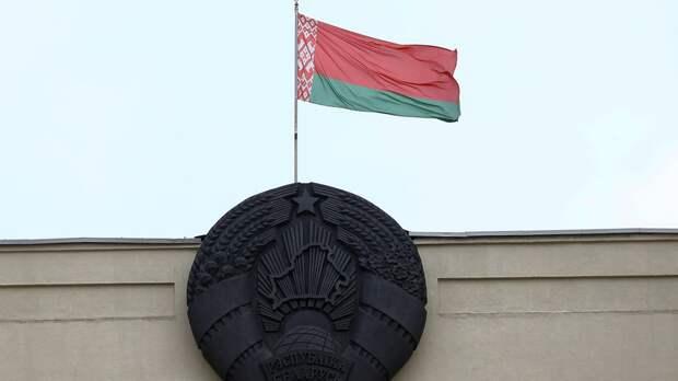 МИД Белоруссии оценил решение США ввести новые санкции против России