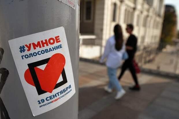 Глупая борьба против не самого «Умного голосования»