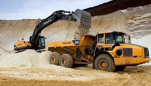 Минэкологии Подмосковья расширило свои полномочия в сфере добычи полезных ископаемых